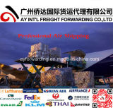 Luft Freight From China nach Singapur