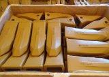 Dentes da cubeta para as máquinas escavadoras do gato (320, 330, 365, 375, 385)