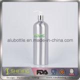 Алюминиевые бутылки для парфюмерии