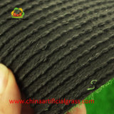Fornecedor profissional da grama sintética para o verde de colocação