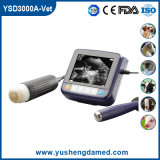 Equipo de Diagnóstico Small Wristscan Veterinary Ultrasound Scanner