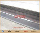 회의, 용접 및 강철 Sructure 생산 라인 강철 Struction 제작 선을 곧게 펴기를 위한 자동적인 T/I/H-Beam 워크 스테이션
