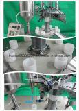 Prix usine automatique de machine de remplissage de tube