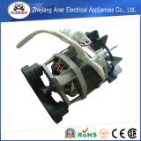 AC 단일 위상 비동시성 구체 믹서 Eectric 모터