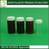 Haustier-Plastikflasche des Zylinder-165ml