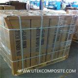 de Breedte Gestikte Mat van de Glasvezel 380GSM 150mm voor Pultrusion