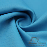 Вода & Ветр-Упорной напольной Sportswear ткань 100% Pongee полиэфира жаккарда вниз сплетенная курткой (53181)