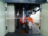 Haustier Medicinal Bottle Blowing Mould Machine mit Cer