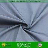 le tissu de mémoire d'article truqué de polyester du filament 75D pour le fossé ou enduisent vers le bas