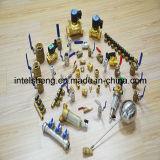 Montaggio trasversale unito d'ottone dell'accessorio per tubi (TFF-040-03)