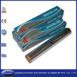 부엌 사용과 롤 유형 Aluminuim 처분할 수 있는 포일