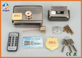 Rim elettrico Lock con Swiping Card per Doors
