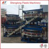 プラスチックPPによって編まれる袋の編む機械回状の織機