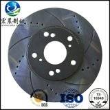 Buick ISO9001를 위한 OEM Solid Brake Disc Fit