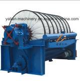 La Cina Manufacture Electric Drum Vacuum Filter Mesh Machinery per Whoelsale