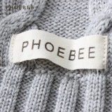 Children Clothes를 위한 Cotton를 가진 Phoebee Kids Knitted Hat