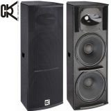 DJ Sound System Night Club Speaker Matériel musical