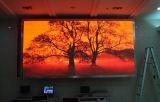 Afficheur LED P3.91 de location polychrome d'intérieur en gros avec le Module de 500mm*500mm