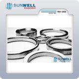 Gaxetas comum das gaxetas R Rx Bx Rtj do anel (SUNWELL)