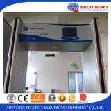 Corte Walk Through Metal Detector at-300c Door Frame Metal Detector