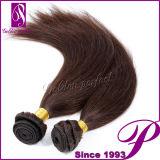 専門の製造者の毛は染められたバージンのペルーの人間の毛髪である場合もある