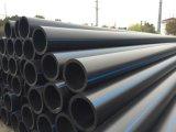 Tubo di acqua dell'acqua Pipes/PE80 di /PE100 dei tubi di rifornimento di /Water del gas dell'HDPE