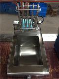 Elektrische Braadpan voor het Braden van Voedsel (grt-EF10)
