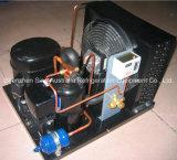 Tecumseh luftgekühlte kondensierende Geräte hergestellt in China