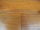 Pavimento moderno di legno del teck di Handscraped di modo