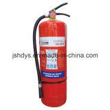 beweglicher trockener Feuerlöscher des Puder-8kg (GB4351.1-2005)