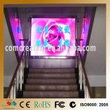Farbenreiche P4mm Innenzoll LED-Bildschirmanzeige