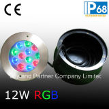 36W RGB LED-Einbauunterwasser-Pool Lights (JP948124)