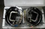Sequin 2 головок и связывая машина Wy1202c вышивки