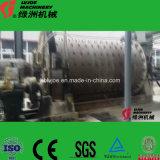 Dell'impianto di riciclaggio chimico del gesso