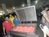 Misturador industrial da carne do misturador do vácuo