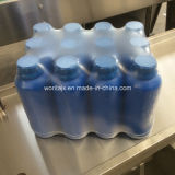 Autmatic PET Film Wrapping Machine für Bottles (WD-150A)