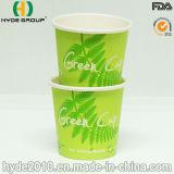 Оптовое 4oz малый бумажный стаканчик кофеего для промотирования