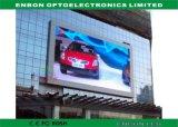 Insegna piena esterna della visualizzazione LED del video a colori P10 per fare pubblicità