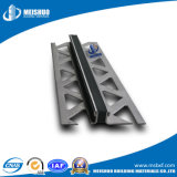 Fabrik-Zubehör-Aluminiumprofil-Bewegungs-Verbindung mit Gummi