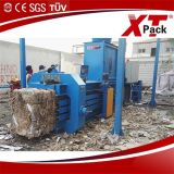 Machine de emballage de déchets de machine de la Chine Xtpack Balier