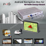 Multimedia Android Navigation Box per Kenwood DVD Support Tmc, Social Utilities, USB Dongle del external 3G