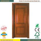 Tür-Fabrik-Furnier-Blatttür-bündige Tür