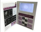 Tarjetas de felicitación del LCD de la alta calidad de la promoción HD