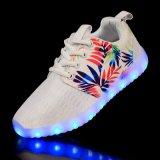 Свет ботинка тапки СИД 2016 новый ботинок USB СИД светлый светящий