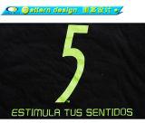 Chemise de pièce en t en gros All Over le T-shirt de logo de compagnie d'impression