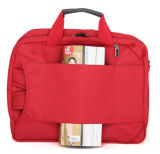 Calcolatore Bag con Nylon Fabric Fashion Red Color (RS-NL04)