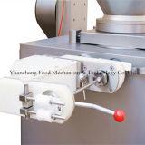 Máquina de enchimento da salsicha do vácuo do servo motor