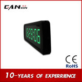 [Ganxin] 6digit 7 segmenti Wall Clock Timer digitale a LED