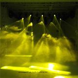 Apparatuur van DJ van het Effect van de Straal van de Scanner van de Laser van de Sluipschutter van de opgetogenheid 2r de Lichte