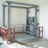 Sjd0.5-10 de hydraulische Lift van het Spoor van de Gids